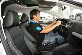 2015款大众速腾1.6L手自一体舒适型