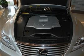 2010款 雷克萨斯 460L尊贵加长版