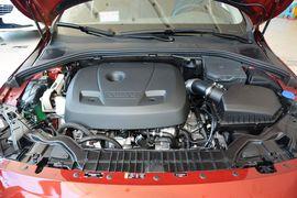 2016款沃尔沃V60 2.0T T5智逸版