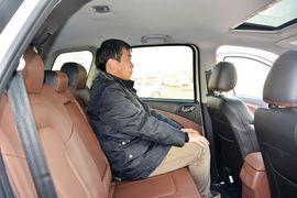 2016款东风风行景逸X5 1.6L手动尊享型