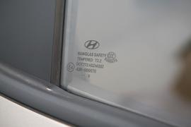 2010款北京现代IX35 2.4GLS试驾