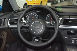2015款奥迪A6 allroad quattro
