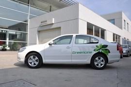 2010款1.4TSI明锐Greenline到店实拍