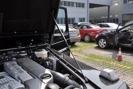 2009款奔驰G55 AMG