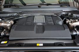 2016款路虎揽胜运动版3.0 V6 SC HSE Dynamic