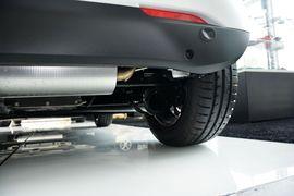 2016款smart fortwo cabrio 1.0L敞篷激情版