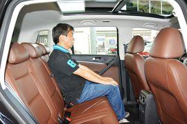 2016款大众途观300TSI自动两驱豪华版