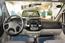 2016款东风风行菱智M3L 1.6L 7座舒适型 国Ⅴ