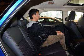 2016款雷克萨斯NX200 全驱 锋尚版
