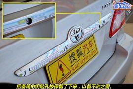 2010款丰田新花冠 1.6L到店实拍图解