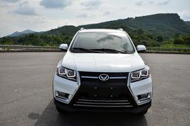 2016北汽幻速S3L 1.5L手动尊贵型