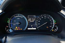 2016款雷克萨斯RX450h四驱豪华版