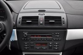 宝马X3 xDrive25i X之旅5周年纪念版