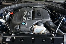2016款宝马640i Gran Coupe