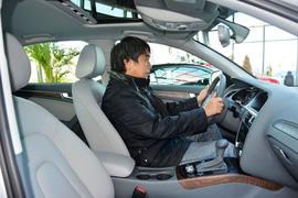 2016款奥迪A4L 35TFSI典藏版 S line豪华型