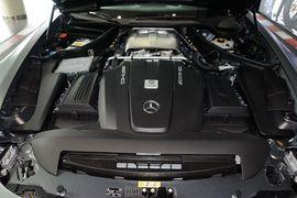 2016款奔驰AMG GT