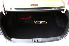 2010款长城腾翼C30 1.5L手动豪华型试驾实拍