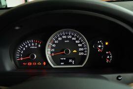 2013款起亚狮跑2.0L GL自动两驱