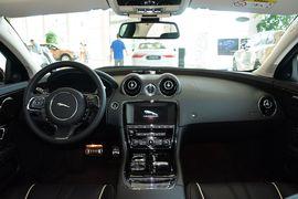 2015款捷豹XJL 3.0 SC 四驱全景商务版