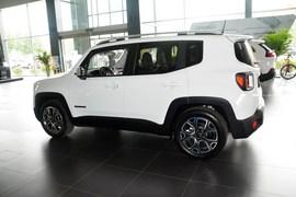 2016款Jeep自由侠 1.4T自动智能版