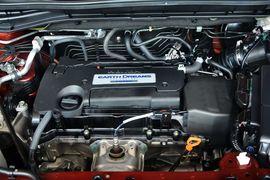 2015款本田CR-V 2.4L两驱豪华版