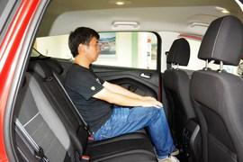 2015款福特翼虎1.5L GTDi两驱舒适型