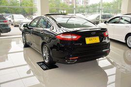 2013款福特蒙迪欧2.0L GTDi240豪华运动型