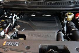 2016款福特探险者3.5T运动版