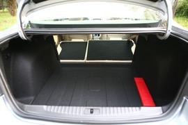 2010款别克英朗GT 1.8豪华版试驾