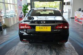 2016款广汽传祺GA8 320T至尊版