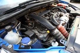 2010款雪铁龙C4试驾