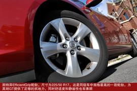 1.6T新锐运动版别克英朗GT组图