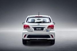2016款北汽新能源EV160