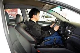 2016款海马M6 1.6L手动运动智能型