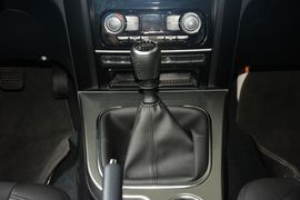 2016款哈弗H5 经典版 2.0T手动四驱精英型