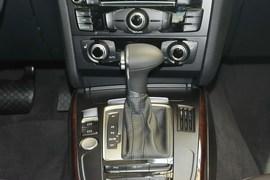 2016款奥迪A4L 35TFSI典藏版 S line舒适型