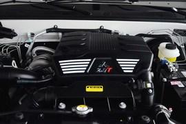 2015款哈弗H5 2.0T手动四驱尊贵型