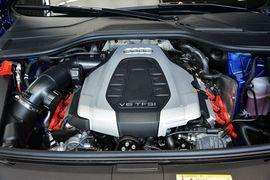 2016款奥迪A8L 50TFSI quattro尊贵型