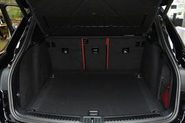 2017款保时捷Macan GTS 3.0T