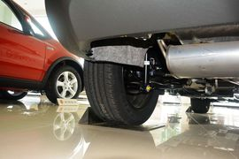 2016款铃木维特拉 1.4T自动四驱领先型