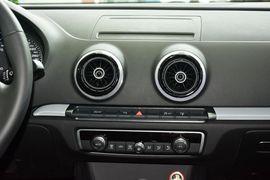 2015款奥迪A3 Limousine 45TFSI S line豪华型