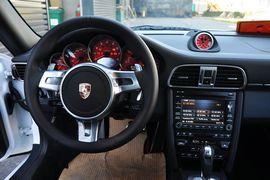 2010款保时捷911 Carrera S PCCA限量版