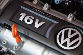 2011款一汽大众高尔夫1.6L自动舒适型