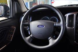 2010款福特翼虎2.3L 4WD