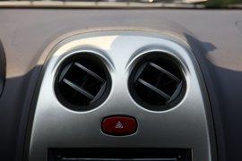 2010款天津一汽威志V2 1.3L手动豪华型试驾