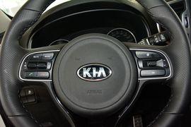 2016款起亚KX5 1.6T自动四驱Premium