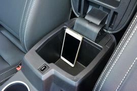 2016款吉利远景SUV 1.8L手动尊贵型