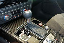 2016款奥迪RS6 4.0T Avant