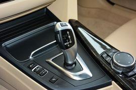 2016款宝马328Li xDrive豪华设计套装