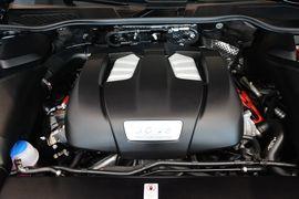 2015款保时捷Cayenne S 3.6T